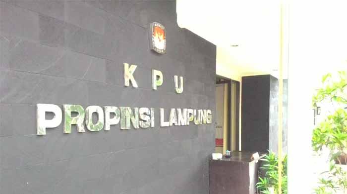 Pilgub Lampung, KPU Identifikasi Pemilih Warga Binaan