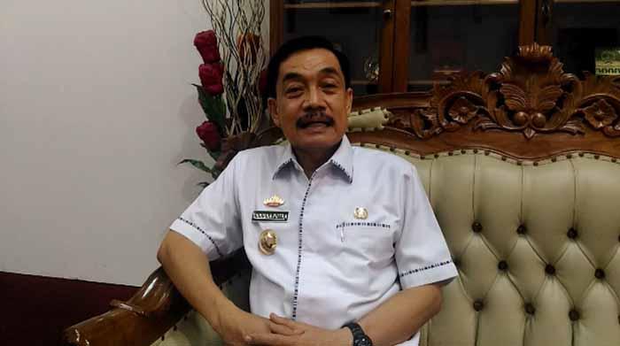 Lampung Tuan Rumah Rapat Kerja Gubernur FKD-MPU XVIII 2018