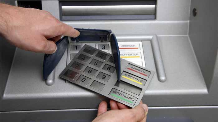 Kasus Skimming, ATM Ini Yang Jadi Sasaran Empuk Pelaku