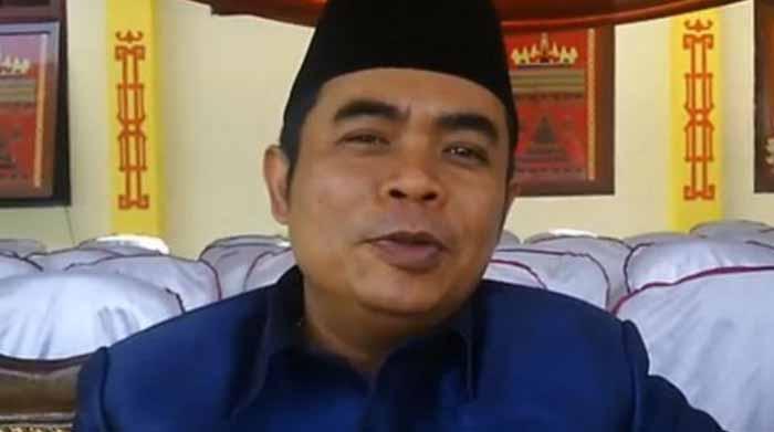 Kasus Suap Bupati, Ketua DPRD Lampung Tengah Diperiksa KPK