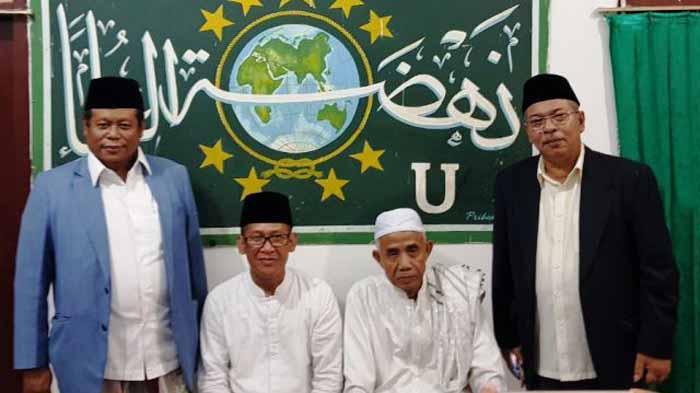 Selamat! Prof. Mukri Terpilih Sebagai Ketua PWNU Lampung