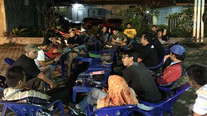 Komunitas Driver Online Lampung Tolak Permenhub 108