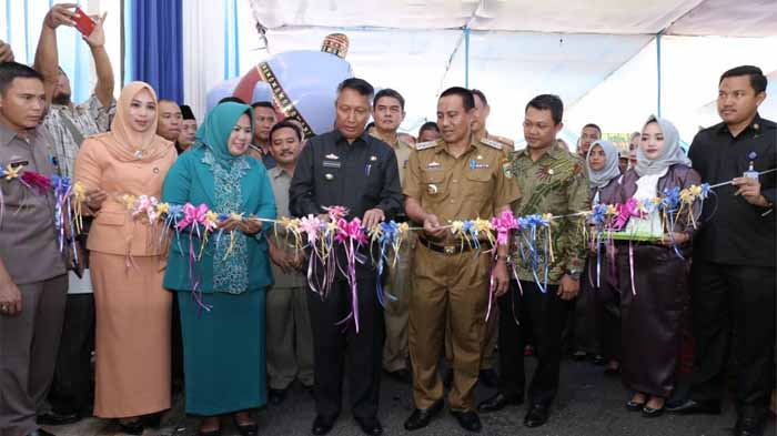 Musrenbang Tercepat Kedua, Pjs. Gubernur Didik Puji Kabupaten Tanggamus