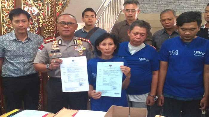 Termasuk Dari Lampung Korban Penipuan Cpns Capai 110 Orang Uang