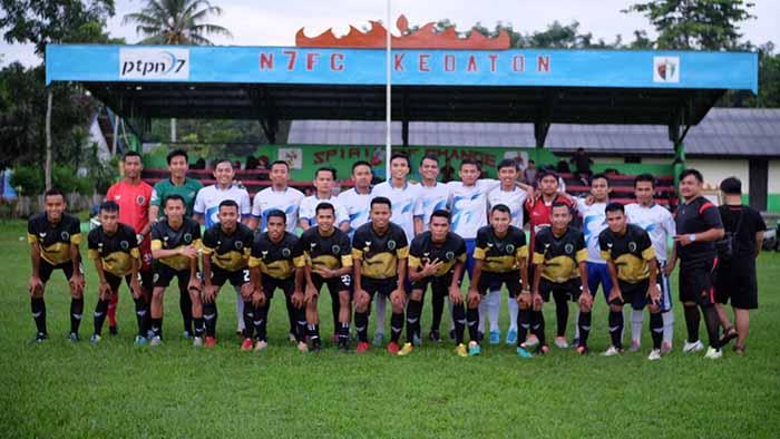 SS LAMPUNG FC