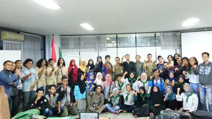 Seminar Konservasi Gajah Sumatera