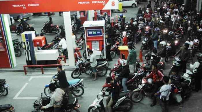 Pertamina Lakukan Penyesuaian Harga BBM Non Subsidi, Ini Perubahannya