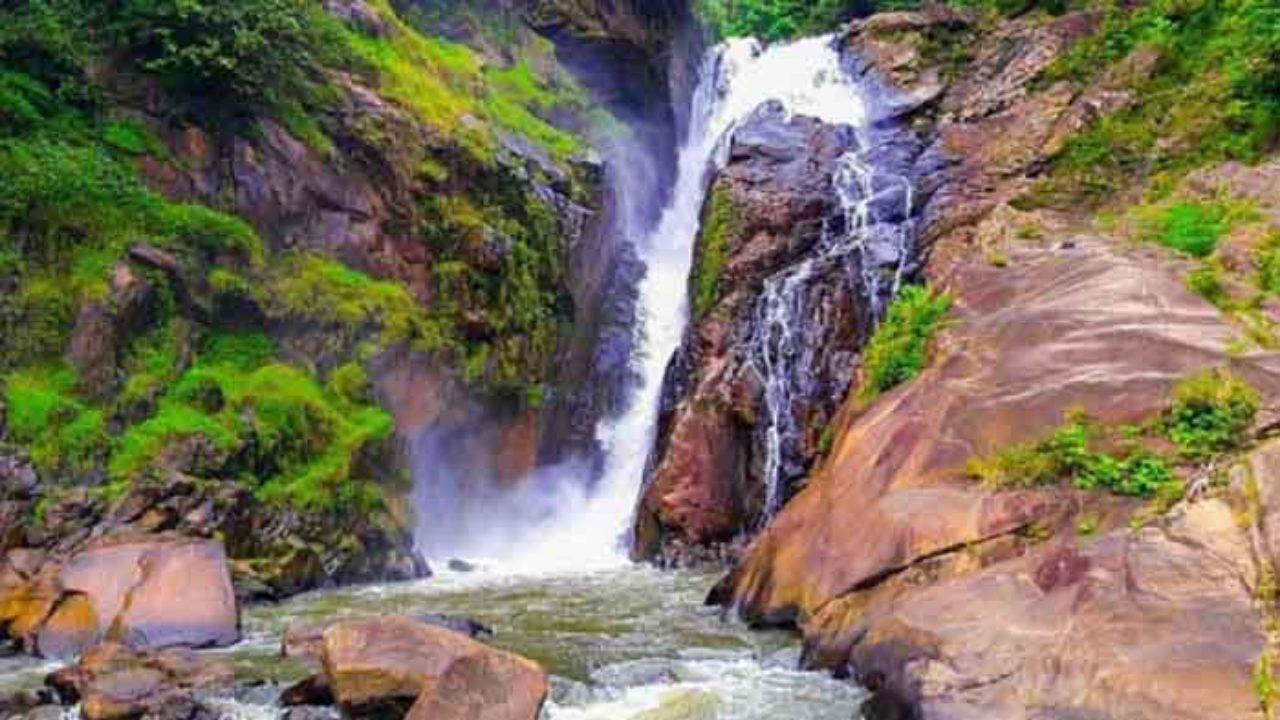 Download 67 Background Sungai Air Terjun Gratis Terbaik