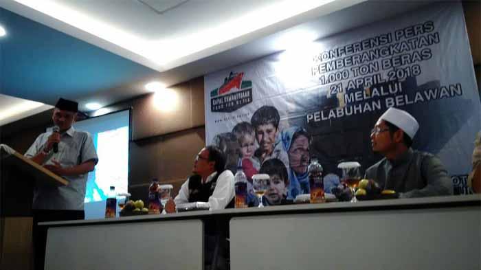 MUI Lampung Dukung Kegiatan Kemanusiaan ACT