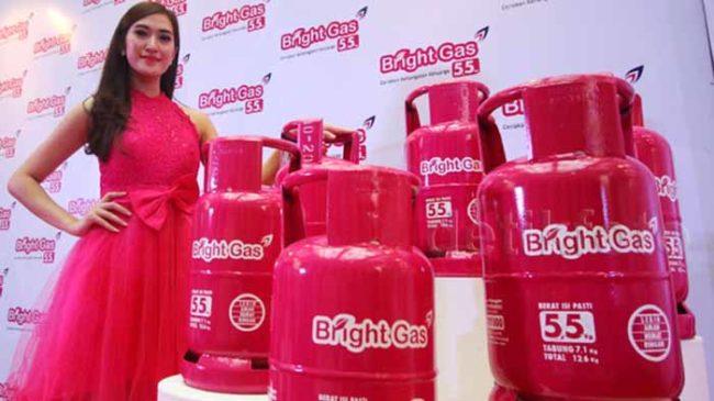 Min Kohar: Masyarakat Mampu Harus Beralih dari Elpiji Subsidi ke Bright Gas