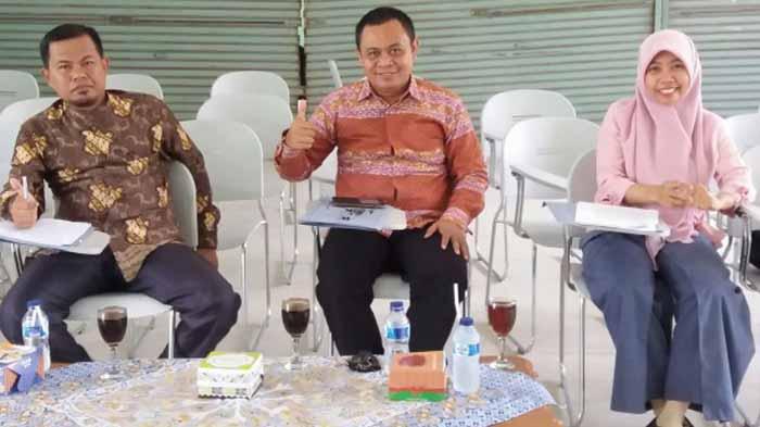 Dinilai Berpihak, Rakata Institute Dilaporkan ke KPU dan Bawaslu Lampung