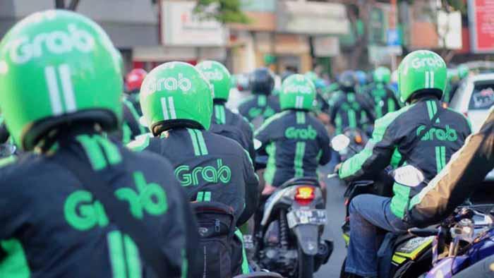 Grab Uji Coba Denda Pembatalan Order di Lampung dan Palembang