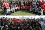 Polda Lampung Ikut Memeriahkan 'Kartini Run 2018' di Jakarta