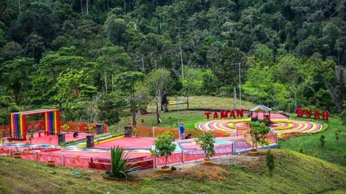 Kebun Raya Liwa