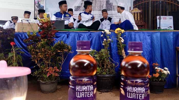 Kurma Water