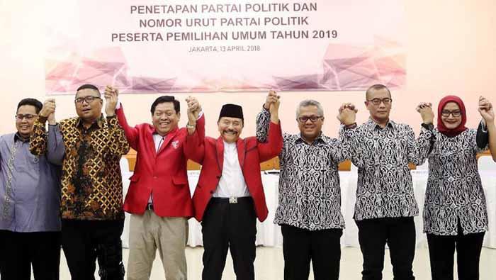 PKPI bersama KPU