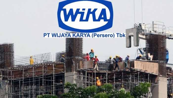 PT Wijaya Karya - Wika