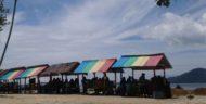 Pantai Klara Lampung, Tempat Wisata Keluarga Terbaik
