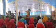 Pemprov Lampung Gelar Lomba Masak dan Inovasi Masakan Serba Ikan