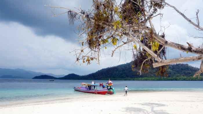 Pulau Kelagian