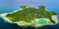 Pulau Tegal Mas Pesawaran, Surga Tersembunyi di Lampung