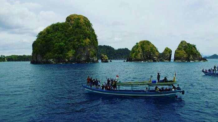 Pulau Wayang