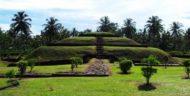 Taman Purbakala Pugung Raharjo Lampung Timur, Wisata Berbalut Sejarah