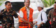 Kasus Suap APBD Lampung Tengah, KPK Panggil Empat Saksi