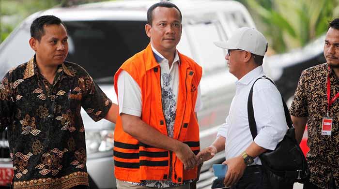 KPK Putar Rekaman Percakapaan Dugaan Suap Anggota DPRD Lampung Tengah