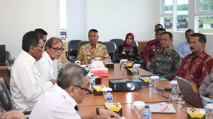 Tol Sumatera Bisa Dilintasi Mudik Lebaran