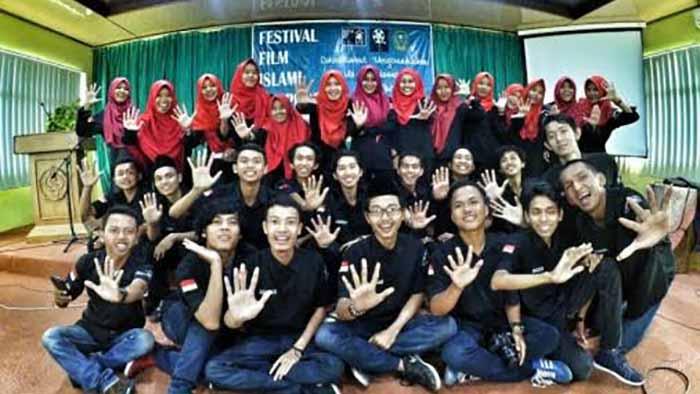 FFL 2018: 'Sabrina' Produksi RFK Jadi Film Terfavorit Lampung