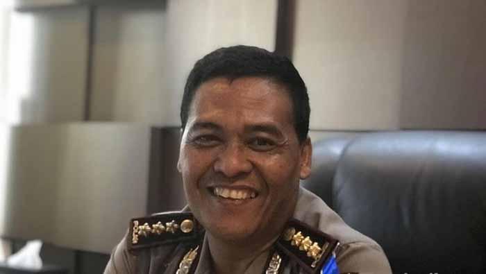 Pasal Jual Blangko e-KTP, Anak Mantan Kepala Dinas di Tulang Bawang Resmi Ditahan