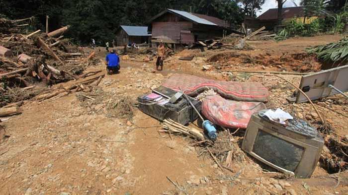 Banjir Bandang Sigi, ACT: Akses Bantuan Masuk Sangat Sulit