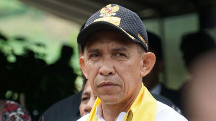 calon gubernur Maluku Said Assagaff