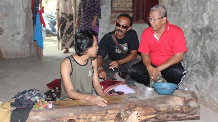 Gerakan Stop Pemasungan, 16 Orang Gangguan Jiwa di Lampung Timur Dibebaskan