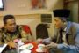 Kanwil Kemenag Lampung-Ormas Islam Rakor, Inisiasi Pertemuan Admin Sosmed