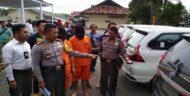 Komplotan Penggelapan Mobil Modus Rental di Bandar Lampung Dibongkar