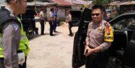 Akhir Tragis Mantan Kapolsek di Lampung, Tewas Tenggelam di Sungai