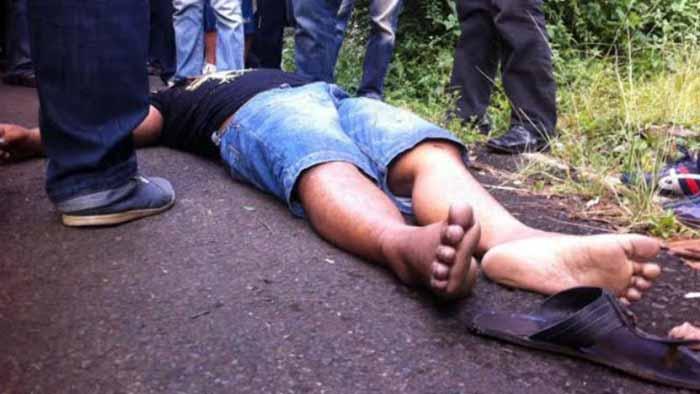 Perampok Uang Sekarung Karyawan BW di Lampung Barat Tewas, Ini Kronologinya