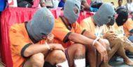 Pemuda Asal Natar Lampung Digulung Polisi Tuban Jawa Timur
