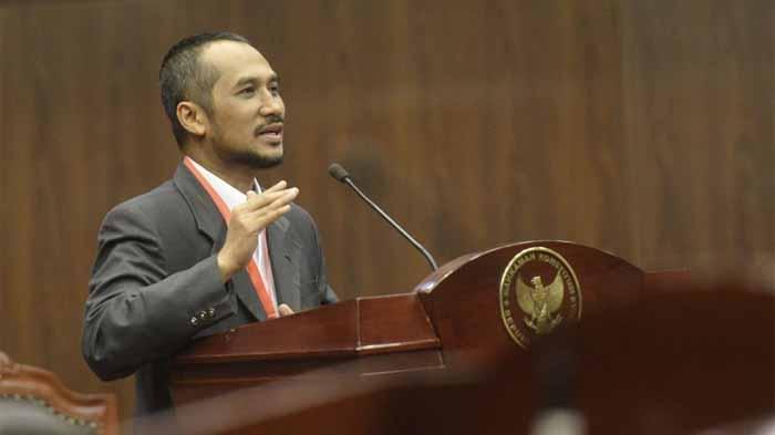 Abraham Samad Yakini Ide dan Gagasannya Tidak Dimiliki 9 Capres PKS