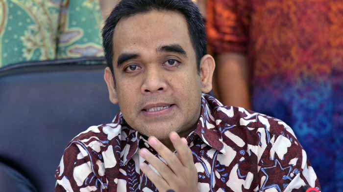 Nama Koalisi Prabowo-Sandiaga: Koalisi Indonesia Adil Makmur