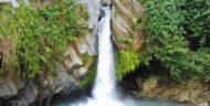 20 Air Terjun di Lampung Yang Mempesona dan Menakjubkan