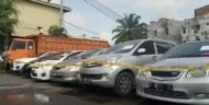 Rencana Kirim Barang ke Lampung, Koordinator Bandar Sabu se-Indonesia Dibekuk