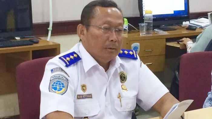 Kemenhub Buka Layanan Mudik Gratis Tujuan Lampung