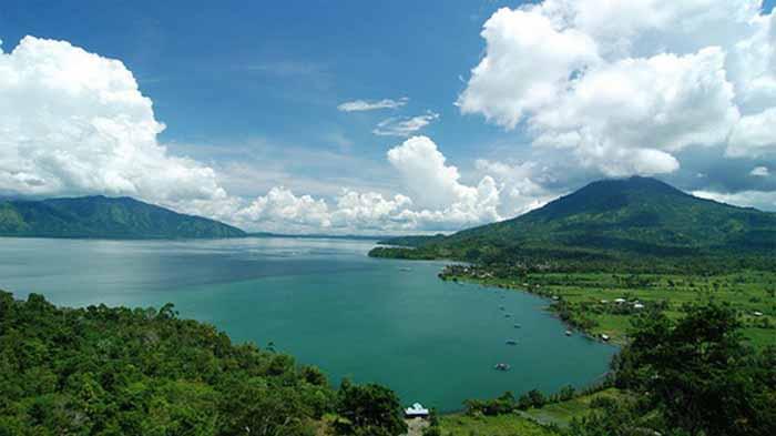 Danau Di Lampung