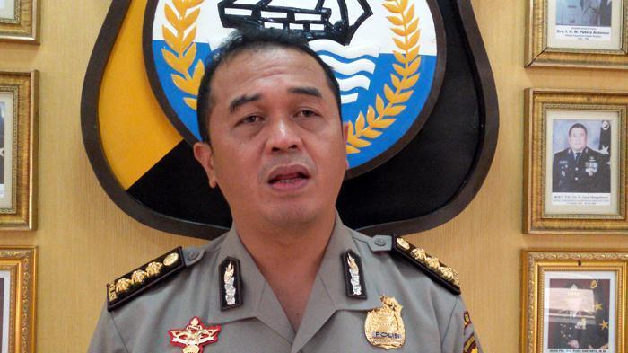 Video Detik-Detik Bom Meledak di Polrestabes Surabaya Beredar