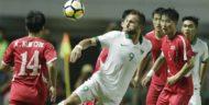 Bermain Imbang! Pelatih Korea Utara, Puji Pemain Timnas U-23