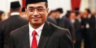 Menhub Minta Kapolres Lampung Selatan Perketat Pelabuhan Penyebrangan