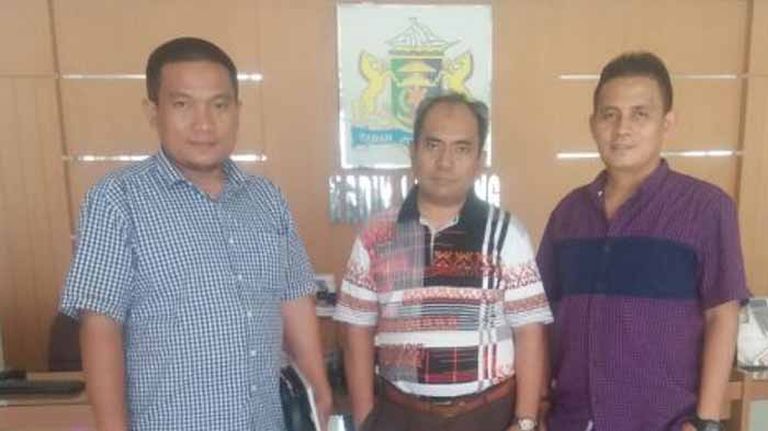 Panitia Rapimwil Barat Kadin Indonesia